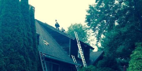 3 Warning Signs You Need Roof Repairs, Waterbury, Connecticut