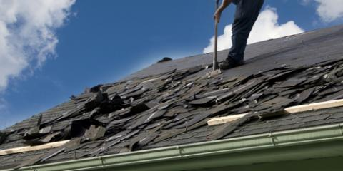 3 Roof Replacement FAQ to Ask Your Roofing Contractor, Nebraska City, Nebraska