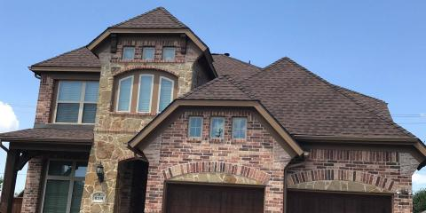 How Your Roofing Affects Utility Costs, Prosper, Texas