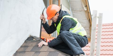 4 Roofing Issues Homeowners Should Watch Out For, Fairbanks, Alaska