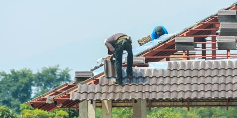 3 Metal Roofing Myths Busted, St. Louis County, Missouri