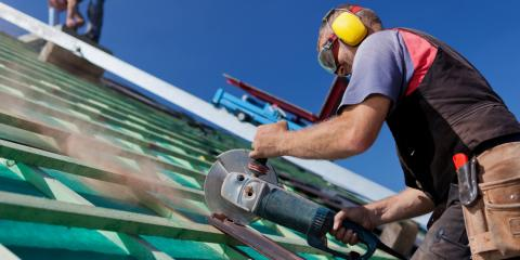 Top 3 Qualities to Look for in a Roofing Contractor, Montgomery, New York