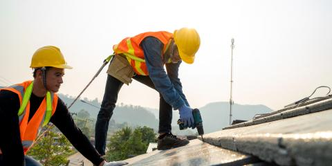 3 of the Best Roofing Materials, Lorain, Ohio