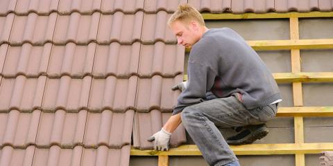 Top 4 Things to Ask Before Hiring Roofing Contractors, Lakeville, Minnesota