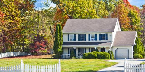 3 Reasons to Repair Your Roof This Fall, ,