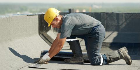 Kingman's Top Roofing Contractors Share the Facts on Elastomeric Roof Coating, Kingman, Arizona
