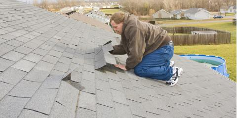 A Roofing Contractor's Spring Cleaning Checklist, Mountain Home, Arkansas