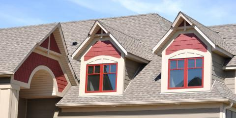 Buying a Home? Local Roofing Contractors Explain Why a Roof Inspection Is Important, Omaha, Nebraska