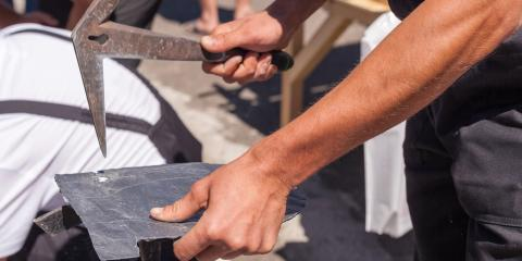 Top 4 Questions to Ask Before Hiring a Roofing Contractor, Newark, Ohio