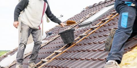 3 Questions to Ask Before Hiring a Roofing Contractor, Cincinnati, Ohio