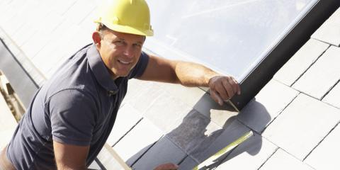 5 Tips for Choosing the Best Roofing Contractor, Hastings, Nebraska