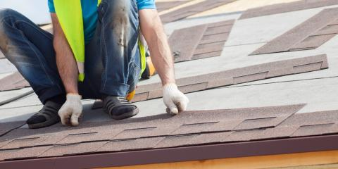 Why You Should Only Hire Certified Roofing Contractors, Covington, Kentucky