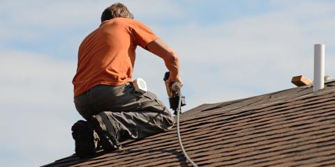 How to Choose the Best Shingle Color, Dothan, Alabama