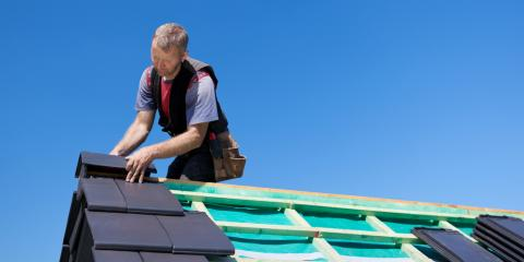 3 Signs to Look for in a Quality Roofing Contractor, Concord, Missouri