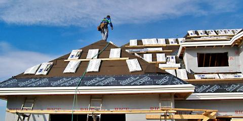 Accountable Restorations, Roofing Contractors, Services, Lewisville, Texas