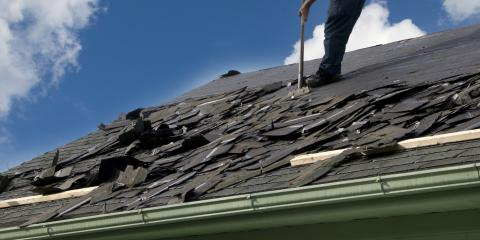 3 Steps for Filing Roofing Insurance Claims , Thornton, Colorado