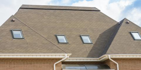 4 Roofing Problems Older Homes Are Likely to Have, Jenks, Oklahoma