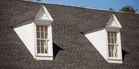 Kearney Roofing Company Explains 4 Benefits of Installing Asphalt Shingles, Kearney, Nebraska