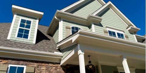 Roofing Contractor's Tips for Exterior Soffit Design, Kearney, Nebraska