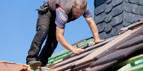 3 Factors to Consider Before Hiring a Roofing Contractor, Monroe, Connecticut