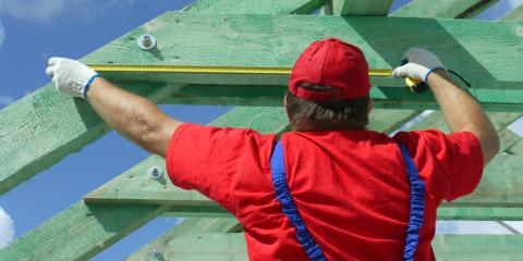 The 5 Most Commonly Used Roofing Materials, Warsaw, New York