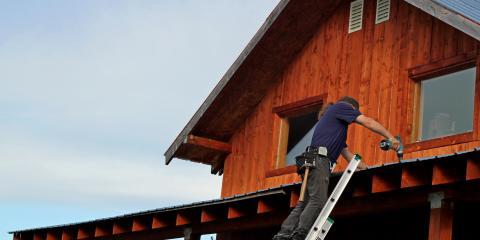 5 FAQ About Metal Roofing, Dothan, Alabama