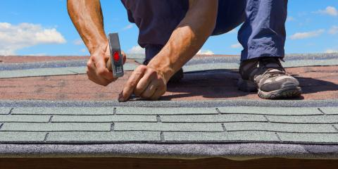 5 Signs Your Home Needs A New Roof, Milford, Connecticut