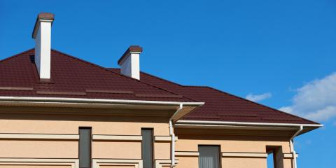 How to Choose Between Shingles & Metal Roofing, Milledgeville, Georgia