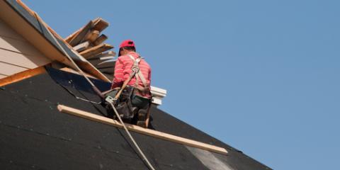 5 Signs It's Time to Replace Your Home's Shingle Roof, Lake Havasu City, Arizona