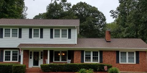 5 Common Causes of Roofing Damage, Kernersville, North Carolina