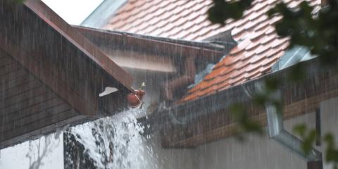 5 Signs You Need Roofing Repair to Avoid Water Damage, West Chester, Ohio