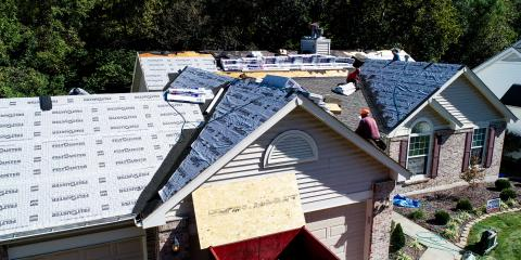 3 Signs You Need a Roof Replacement, Eureka, Missouri