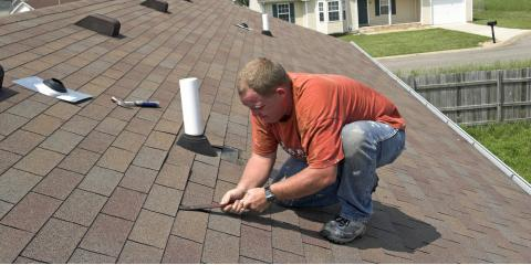 Suffering From Leaky Roofing? 3 Key Reasons to Get It Fixed ASAP, Richmond, Kentucky