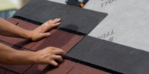 4 Tips for Getting New Roofing, McMinnville, Tennessee