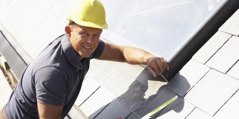 5 Popular Roofing Types for Your Home, St. Louis, Missouri