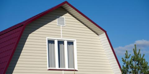 How to Maintain the Integrity of Your Roofing and Siding Materials, Kannapolis, North Carolina