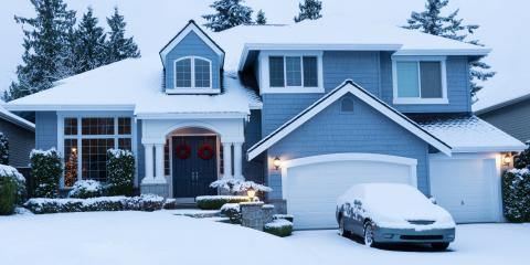 3 Reasons a Weak Roof Is Dangerous During Winter, Babylon, New York