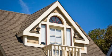 3 Types of Roof Shingles to Consider for Your Home, Kannapolis, North Carolina