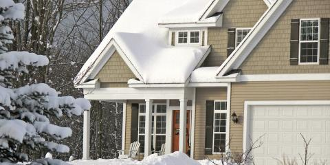 Why You Should Schedule an Inspection With a Roofing Company Before Winter, Cincinnati, Ohio