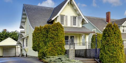 How To Deal With Unexpected Roofing Damage, Amherst, Ohio