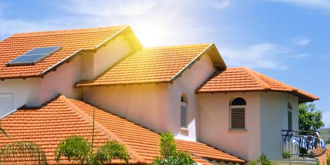 Roofing Services: 3 Things to Consider When Choosing a Roof, Hinesville, Georgia