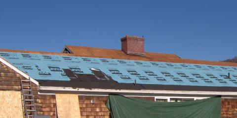 Roof Repairs & More: 3 Services Every Homeowner Should Know About, New Milford, Connecticut