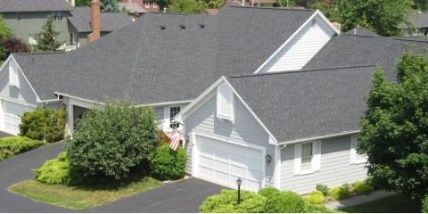 Rochester's Roofing Experts on the Importance of Roofing Shingles, Fairport, New York