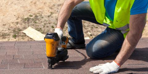 3 Signs It's Time to Replace Your Roofing Shingles, Flemingsburg, Kentucky