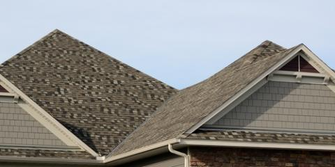 Discover the Numerous Benefits of TruDefinition® Duration® Roofing Shingles, Stokesdale, North Carolina