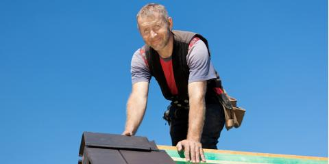 Top 3 Questions To Ask a Potential Roofing Contractor , Sterling, Nebraska