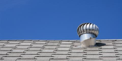 3 Roofing Ventilation Tips From St. Louis' Best General Contractor, St. Louis County, Missouri