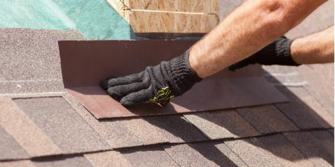 4 Facts You Should Know About Shingle Roofs, West Chester, Ohio