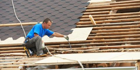 3 Things to Expect From a Top-Quality Roofing Contractor, Wentzville, Missouri