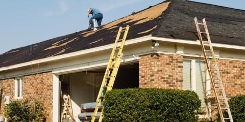 Roof Installation: 4 Steps to Expect, From Pinetop's Roofing Experts, Pinetop-Lakeside, Arizona